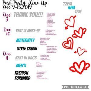 Dec 9-15 , 2019 PPLU
